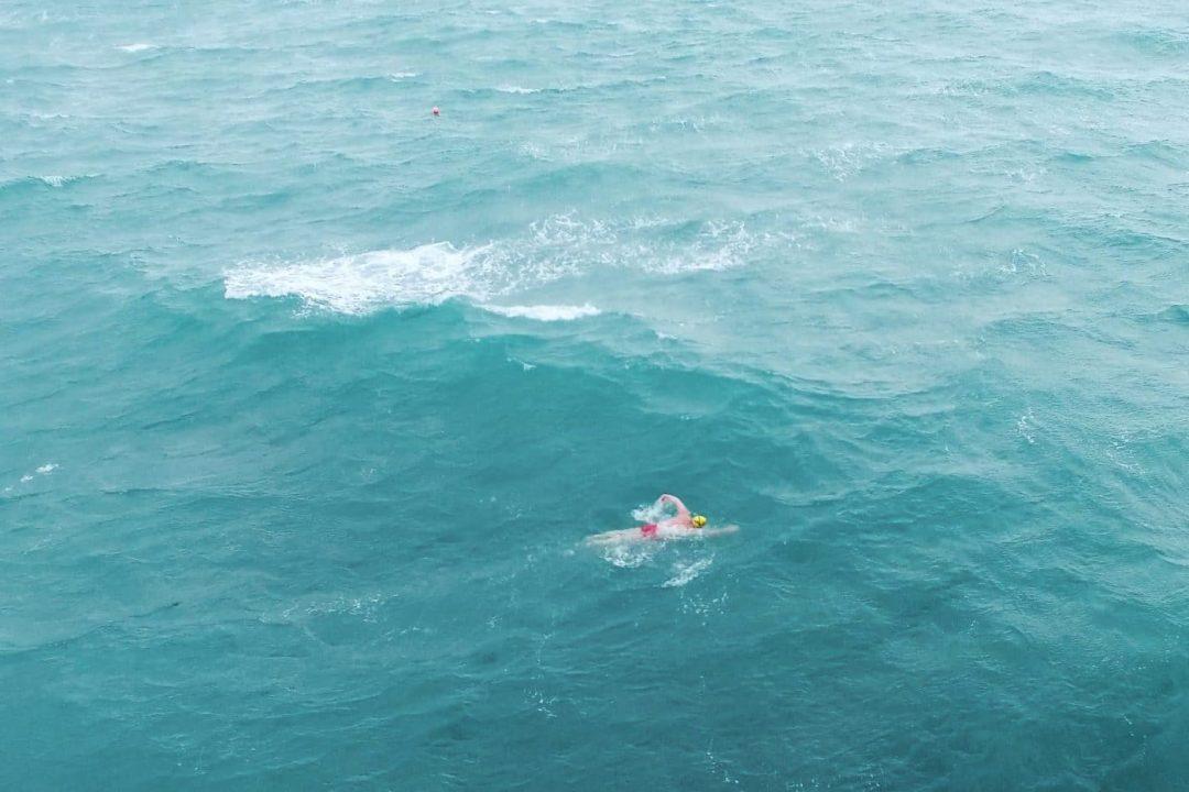 Sea Donkey: A North Channel Swim